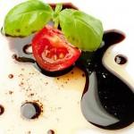 【星3つ】バルサミコ酢を煮詰めただけのソースでレストラン級!