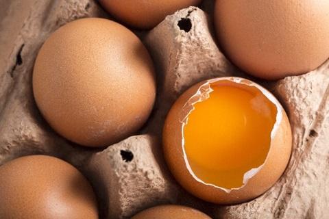 傷口に卵の薄皮を貼るだけで傷が治る!擦り傷・火傷を治す理由