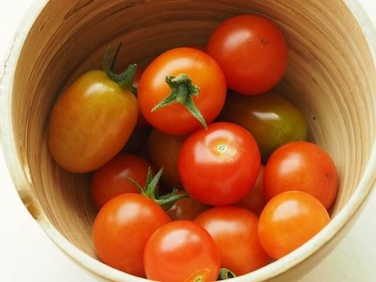ミニトマトは栄養価が高い!美肌成分も豊富なトマト以上の健康効果
