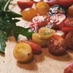 ミニトマトの赤と黄色は栄養が違う?甘くて育て易い品種はコレ!