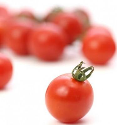 もうシワシワにしない!トマトと違う?ミニトマトの長持ち保存方法☆