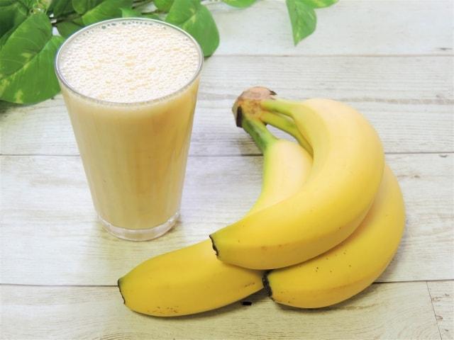 ホットバナナジュースの効果は?ダイエットの注意点と口コミも